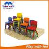 De kleurrijke Peuter Plastic Stoel van Kinderen voor Verkoop