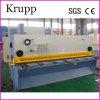 Резать и автомат для резки плиты нержавеющей стали