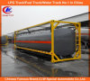40FT ISO Tank Container 40FT Liquid Chemical Tank Container