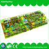 De plastic Apparatuur van de Speelplaats van de Kinderen van het Theater van Jonge geitjes Binnen voor Verkoop