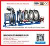 Máquina plástica de la soldadura por fusión del tope del HDPE Sud500-800
