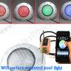 LF-Spl-252-15W, het LEIDENE van de Afstandsbediening WiFi Licht van de Pool, Lichte leiden van de Pool