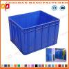 고용량 플라스틱 슈퍼마켓 식물성 회전율 상자 콘테이너 감금소 (ZHtb33)