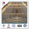Het Roestvrij staal ASTM/ASME SA213 Tp316 u-Bent Tubes van Tubes van de U-bocht voor Heat Exchanger