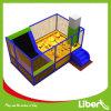 Le trampoline de basket-ball de grands trampolines intérieure pour les enfants