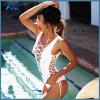Swimwear brasiliano dei bikini della cinghia della fasciatura delle donne