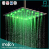 LED Shower Head en LED Waterproof Bath Light