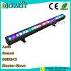 24PCS 3W impermeabilizzano l'indicatore luminoso della rondella della parete del LED per la fase