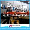 Serie automatisches horizontales TrennFlaskless Sand-Gussteil-formenproduktions-Maschine