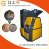 Fio de cabo de cobre do tipo seco máquina de reciclagem