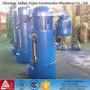 Hijstoestel van de Kabel van de Draad van de Structuur van de Fabriek van China het Compacte LichtgewichtMd1 Elektrische