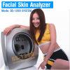Probador de la piel de la máquina del analizador de piel