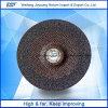 Disco di molatura T27 per il collegamento di trivello di acciaio inossidabile