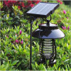 2018 de Nieuwe Zonne Goedkope Prijs van het Systeem van de Moordenaar van het Insect van de Mug van de Lamp van de Moordenaar van het Insect Afstotende Zonne