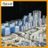 메카 표시의 상업적인 도보 거리 또는 프로젝트 건물 모형 또는 건물 모형 또는 주거 건물 모형 또는 공공 건물 모형 또는 모든 종류