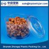 Caja plástica redonda caliente de la categoría alimenticia de la venta