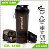 Bottiglia di plastica calda dell'agitatore della proteina di vendita 600ml con memoria