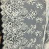 Новая вся мягкая ткань платья венчания шнурка, фабрика сразу