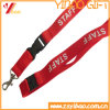 Lanière de cou en nylon résistant avec logo personnalisé (YB-LY-ly-23)