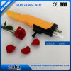 Galin poudre/pulvérisation pulvérisation automatique/peinture/revêtement pistolet (GLQ-E-0) avec cascade