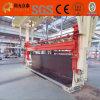 Bloc de béton autoclavés aéré/machine à fabriquer des briques
