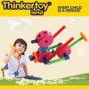 Nouveau développement Intellgence Plastic Animal Sheep Toy