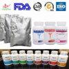 Bas culturisme de Methyltrienolone de poudre d'hormone stéroïde de MOQ