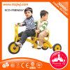 New Mantis Car Baby Walker Fold Car para crianças