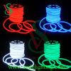 Luzes de néon da corda do diodo emissor de luz com o CE/RoHS/SAA aprovado