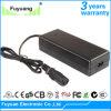 transformador del cargador de batería de 25.5V 4.5A con el Ce RoHS