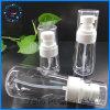 Großhandelstransparente Plastikflasche des spray-30/60/100ml