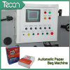Saco químico da válvula do papel de embalagem que faz a máquina (ZT9804 & HD4913)