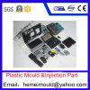 Muffa di plastica del connettore di alta precisione per i prodotti elettrici