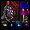 7PCS*10W 5in1DJ LED PAR Light