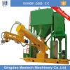 鋳物場FuranおよびResin Sand Regeneration Line