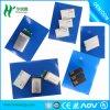 Batterie Li-ion 1500mAh en gros de la batterie 704215 de Lipo pour la batterie de téléphone de Moble