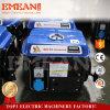 gerador pequeno da gasolina da gasolina da potência 500W com tipo de 2017 luxos