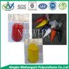 Goma química del color para el colchón Tdi de la espuma de la PU