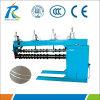 Machine automatique de de démarrage de bord de réservoir d'eau