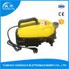 Couleur jaune de la rondelle de ménage Portable voiture CC-288 Nettoyeur haute pression