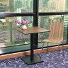 Экономичные продовольственной суда мебель обеденный стол с Bentwood стул