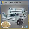 El papel de estraza máquina proveedora de rebobinado de corte horizontal en China