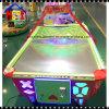 Equipamento interno do campo de jogos do jogo adulto de aço da tabela 2p do hóquei do ar