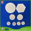 Placas de cerámica en forma de panal de alta calidad y la industria cerámica