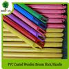 С покрытием из ПВХ деревянная щетка Memory Stick™ для средства домашних хозяйств