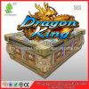 Macchina del gioco della galleria del cacciatore del re 3 pesce del drago