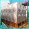 304 316 Ss de Tank van het Water van het Roestvrij staal van de Rang van het Voedsel