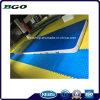 couvre-tapis gonflable de dégringolade d'air de 2X5m pour l'exercice