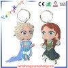 Fabrication Cartoon PVC trousseau pour cadeaux promotionnels