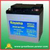 солнечная батарея 24ah 12V Deep Cycle Gel Battery